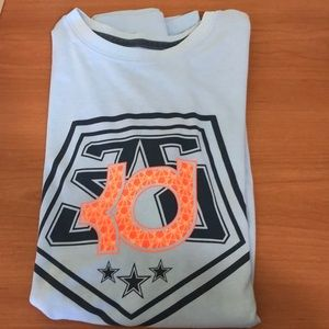 Nike Dry Fit Durant T shirt